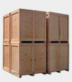 Military Specification Containers