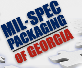 MIL-SPEC PACKAGING OF GEORGIA