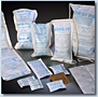 Desiccant Absorption Bags